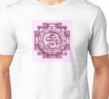 Ohm Yantra Unisex T-Shirt
