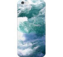 Whitewater iPhone Case/Skin