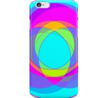 Circle Two iPhone Case/Skin