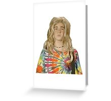 Totally Kyle Greeting Card