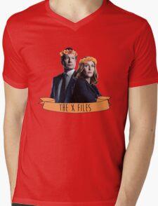 dana & mulder Mens V-Neck T-Shirt