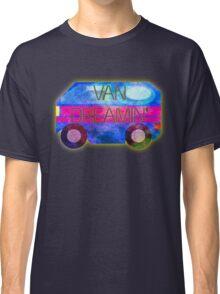 Retro-Van Dreamin' Classic T-Shirt