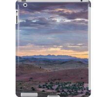 Flinders ranges scenery  iPad Case/Skin