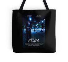 Façade Poster Tote Bag