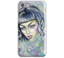 My Vulcan Self iPhone Case/Skin