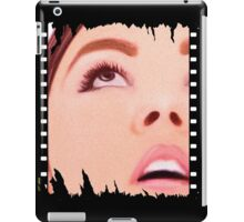 Girl on Film iPad Case/Skin