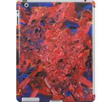 Passion over Reason iPad Case/Skin