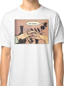 Love Comic Classic T-Shirt