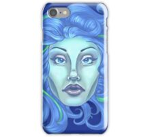Madame Leota - Haunted Mansion iPhone Case/Skin