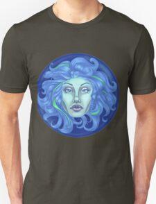 Madame Leota - Haunted Mansion T-Shirt
