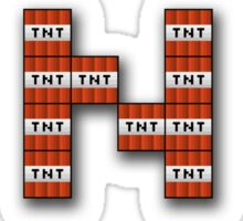 TNT Sticker