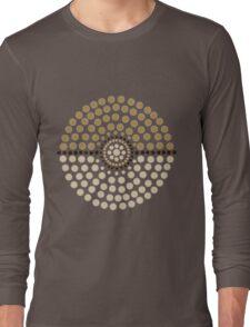 Eevee Pokeball Long Sleeve T-Shirt