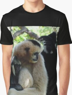 gibbons Graphic T-Shirt