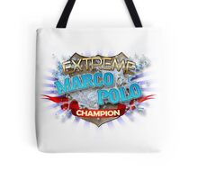 Extreme Marco Polo champion Tote Bag