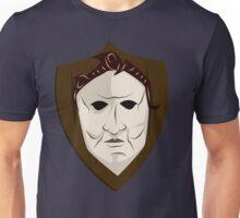 Coat of Halloween Unisex T-Shirt