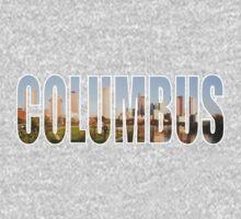 Columbus One Piece - Long Sleeve