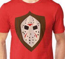 Coat of Jason Unisex T-Shirt