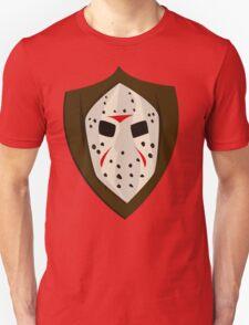 Coat of Jason T-Shirt
