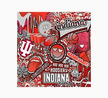 Indiana Collage Unisex T-Shirt