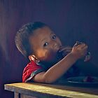 Hungry Boy II by Valerie Rosen