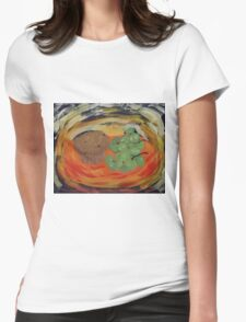 Grapes and Muffin T-Shirt