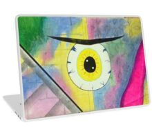 The Eye Laptop Skin