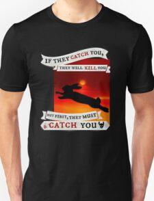 Watership Down T-Shirt