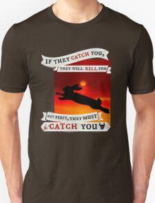Watership Down Unisex T-Shirt