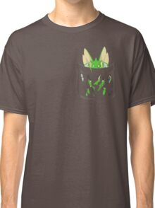 Dangerous to have Scyther in your Pocket Classic T-Shirt