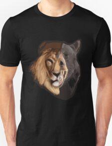 Beast Bear-lion T-Shirt