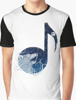 night sounds Graphic T-Shirt