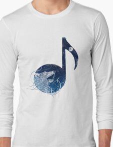 night sounds Long Sleeve T-Shirt