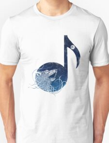 night sounds T-Shirt