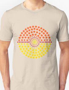Flareon Pokeball T-Shirt