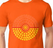 Flareon Pokeball Unisex T-Shirt
