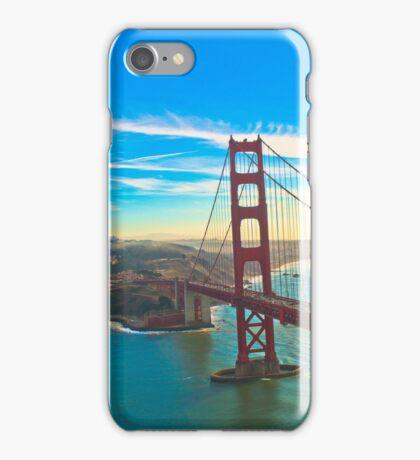 High SF Rouge II iPhone Case/Skin