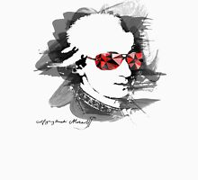 Mozart Sunglasses Unisex T-Shirt