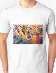 Elizabeth Quay, Perth Western Australia, Theme Park T-Shirt