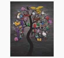 """Tree of Hope"" Kids Tee"