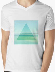 Ocean Triangle T-Shirt