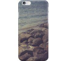 The Rocks iPhone Case/Skin