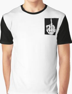 Fvck Graphic T-Shirt