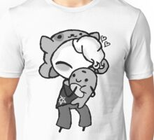 Teddy - Commission Unisex T-Shirt