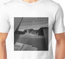 He Waits Unisex T-Shirt