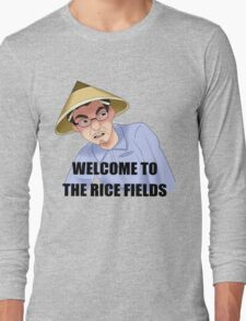 Filthy Frank: Welcome to the Rice Fields T-Shirt