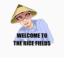 Filthy Frank: Welcome to the Rice Fields Unisex T-Shirt