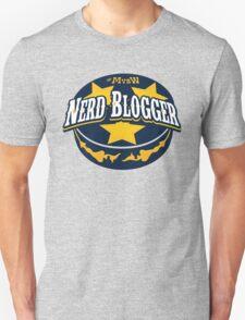 Nerd Blogger! T-Shirt