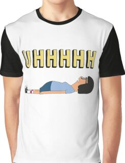 Top Seller - Tina Belcher: Uhhhhhhh Graphic T-Shirt