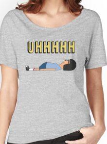 Tina Belcher: Uhhhhhhh Women's Relaxed Fit T-Shirt
