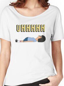 Top Seller - Tina Belcher: Uhhhhhhh Women's Relaxed Fit T-Shirt